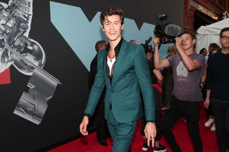 MTV VMAs 2019: Lizzo, Taylor Swift, Cardi B, Shawn Mendes