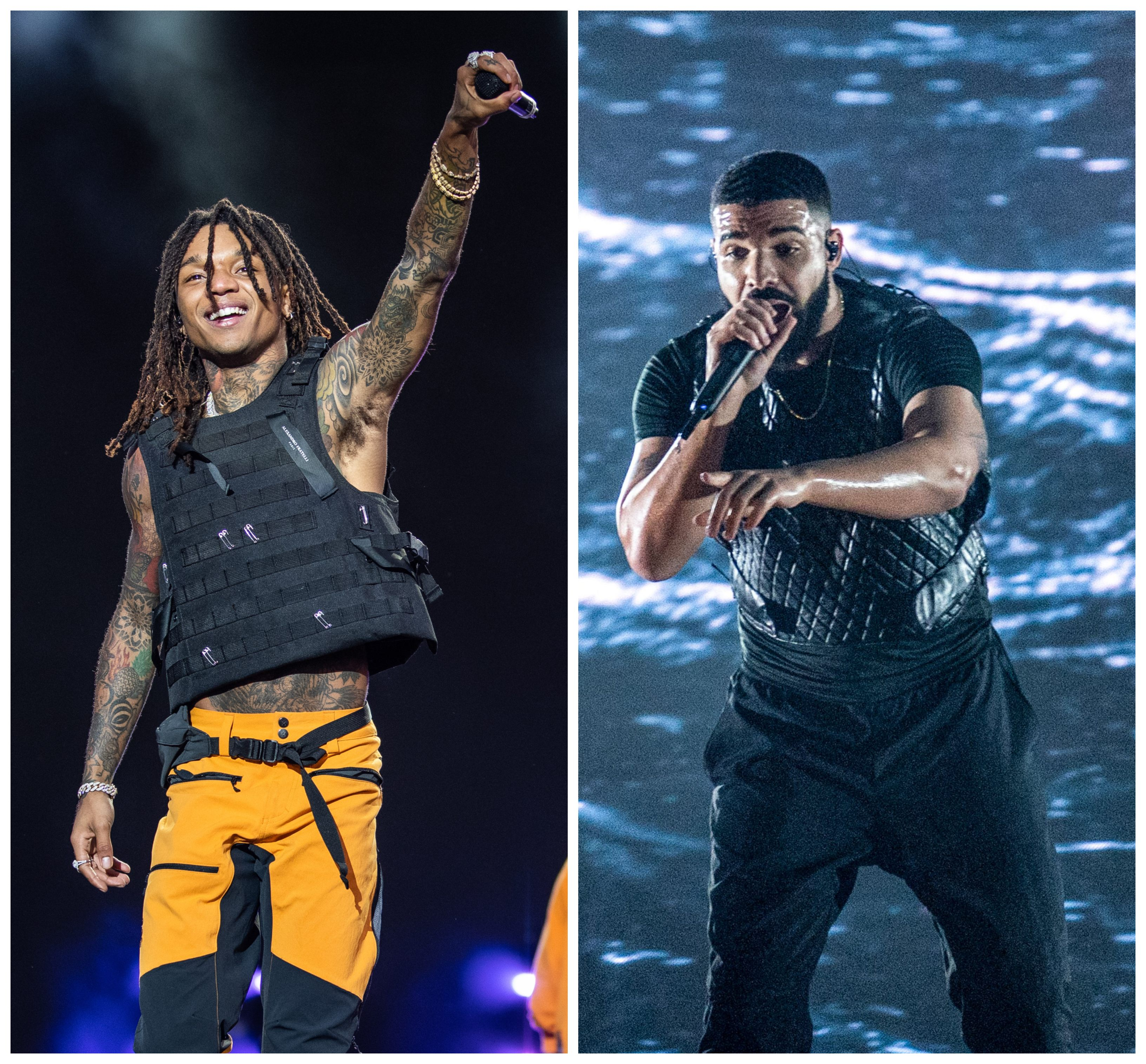 Hear Swae Lee, Drake Team for New Song 'Won't Be Late