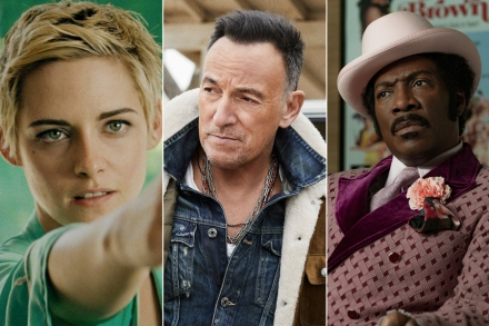 25 Movies We Can't Wait to See at Toronto Film Festival 2019
