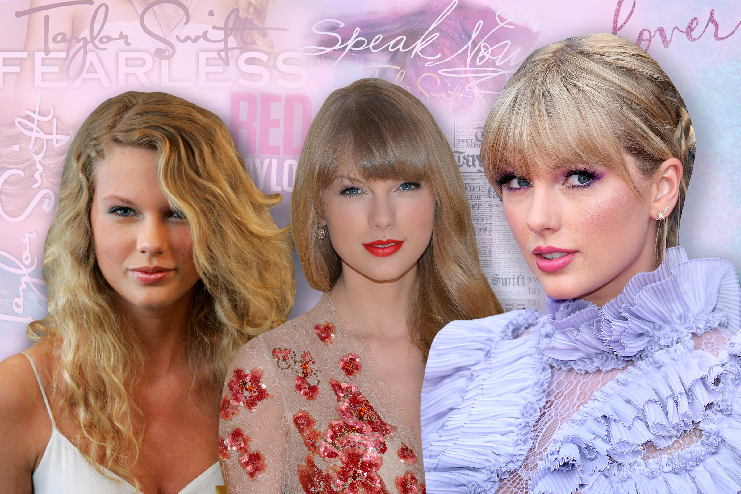 Taylor Swift Wants To Re Record Her First 6 Albums Rolling Stone
