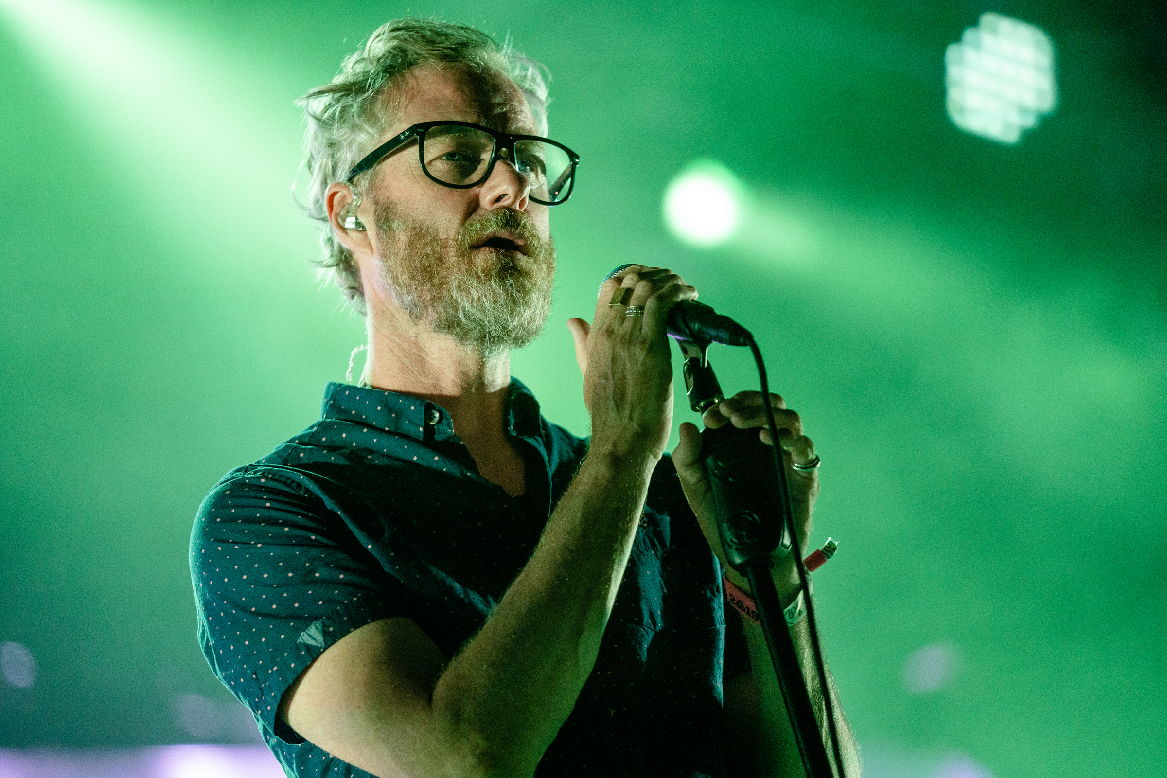 The National Prep Intimate Live Performance Film, EP