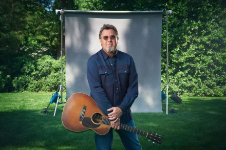 Why Vince Gill Chose to Speak Out on His New Album 'Okie'