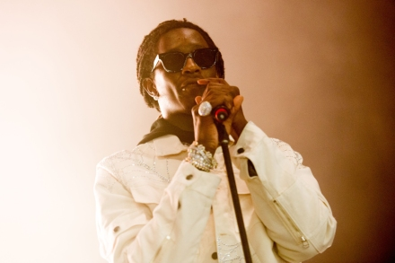 Young Thug Has a Good Time Without Taking Any Risks on 'So
