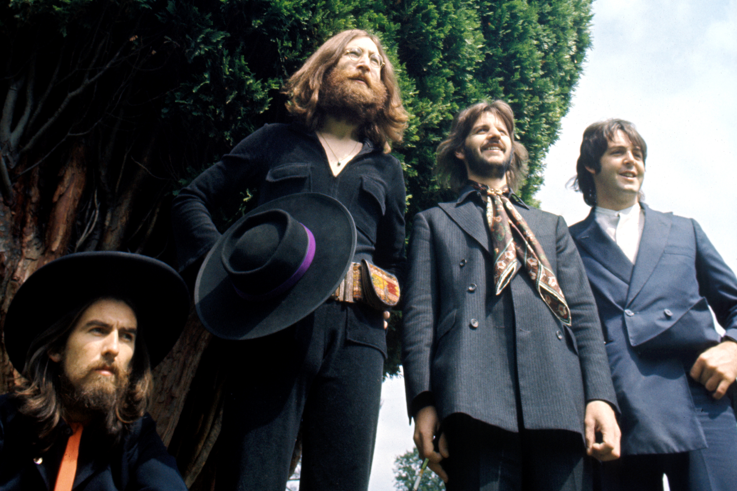 New Beatles Abbey Road Reissue Unveils Rare Outtakes Demos Rolling Stone