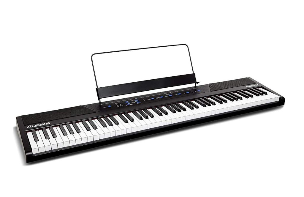 best-digital-piano-reviews-alesis