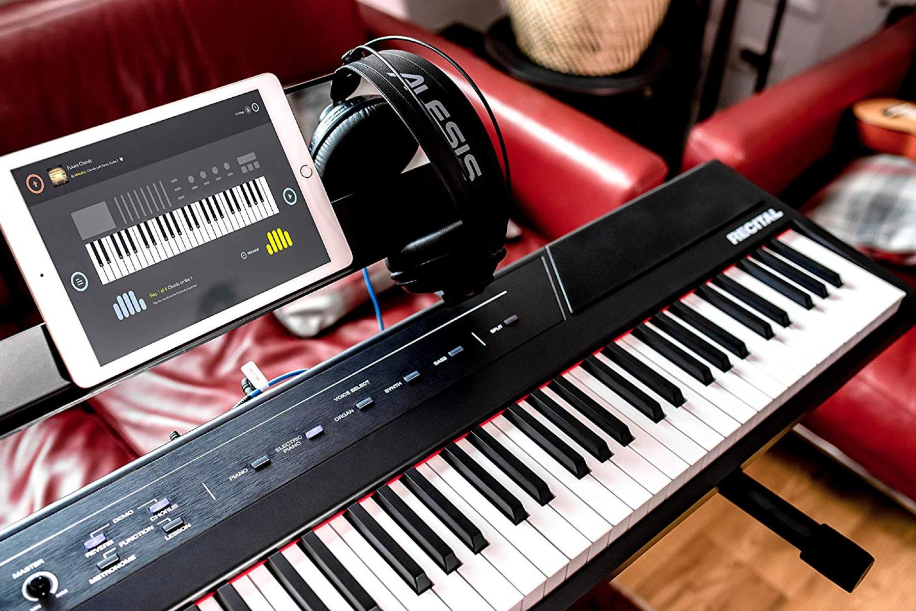 Best Digital Piano 2021 The Best Keyboards 2020: Digital Pianos, Electric Pianos Reviewed