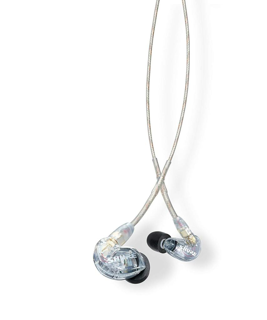 best-in-ear monitors-shure