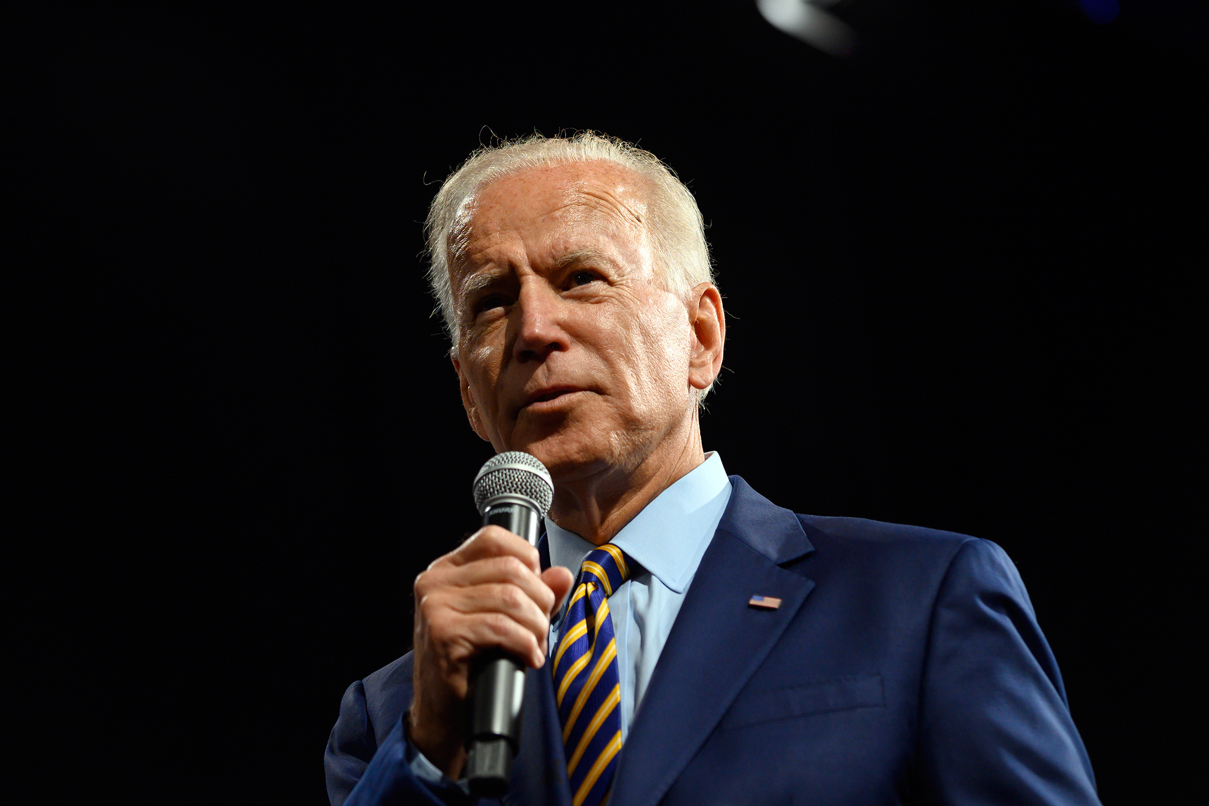 Joe Biden's China problem  |Joe Biden