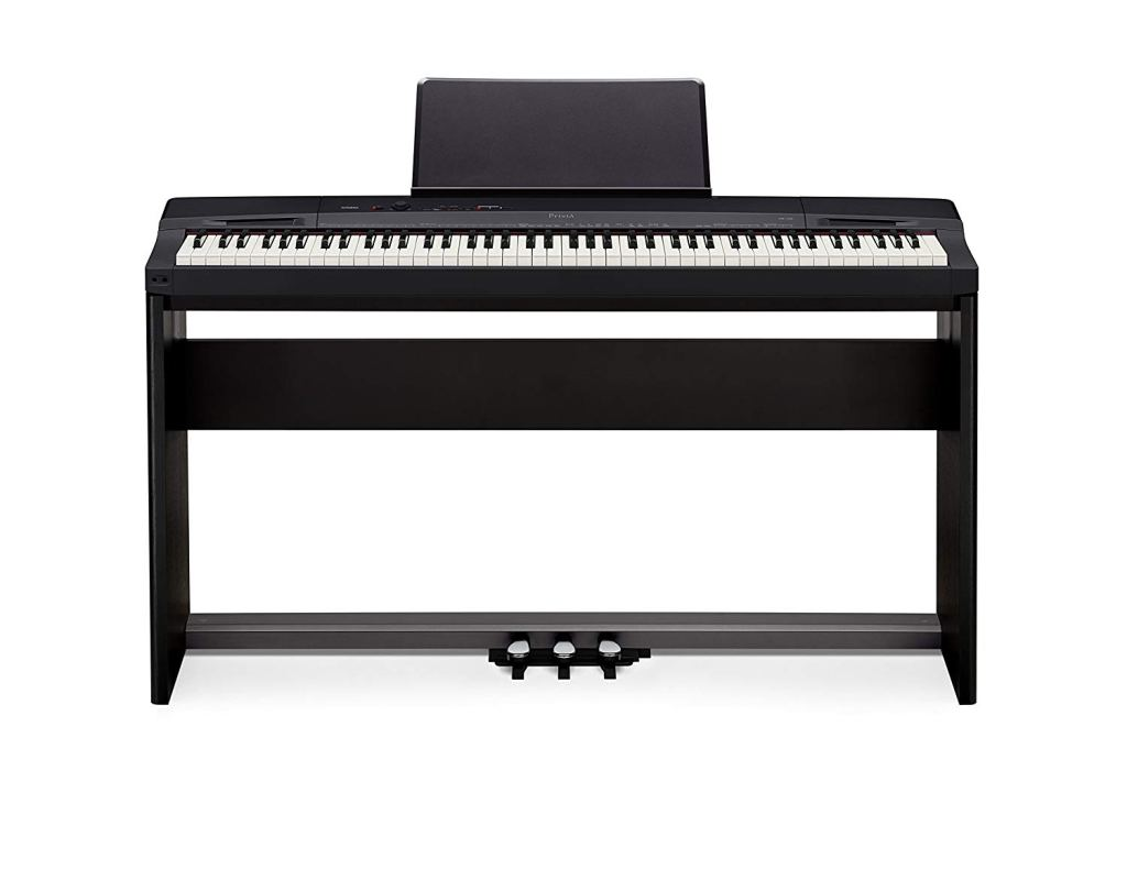 best digital piano casio