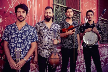 Americana Artist You Need to Know: Che Apalache – Rolling Stone