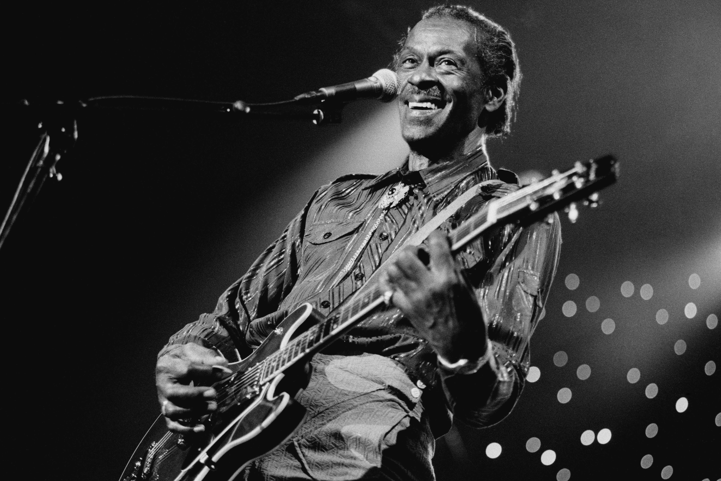 chuck berry s family and famous fans remember him in doc trailer rolling stone. Black Bedroom Furniture Sets. Home Design Ideas
