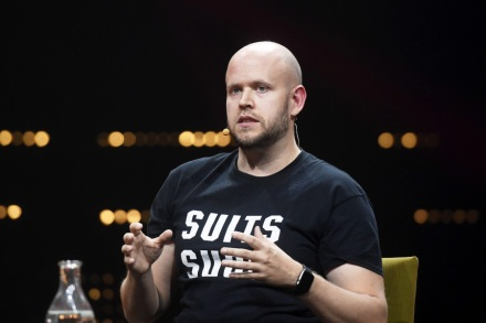 Spotify: Who Will Own the Streaming Music Service in 5 Years