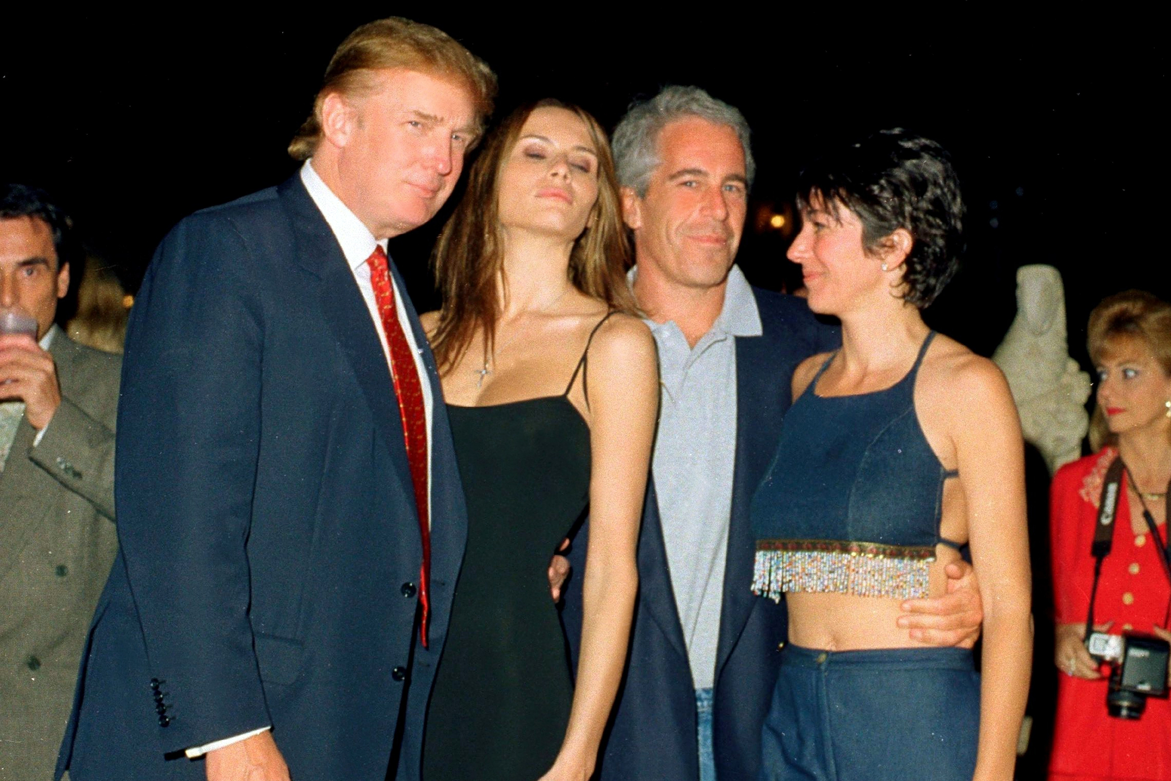 Jeffrey Epstein Conspiracy Theories Are Taking Over ... - photo#29