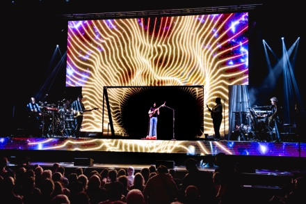 Live After Death: Inside Music's Booming New Hologram Touring Industry