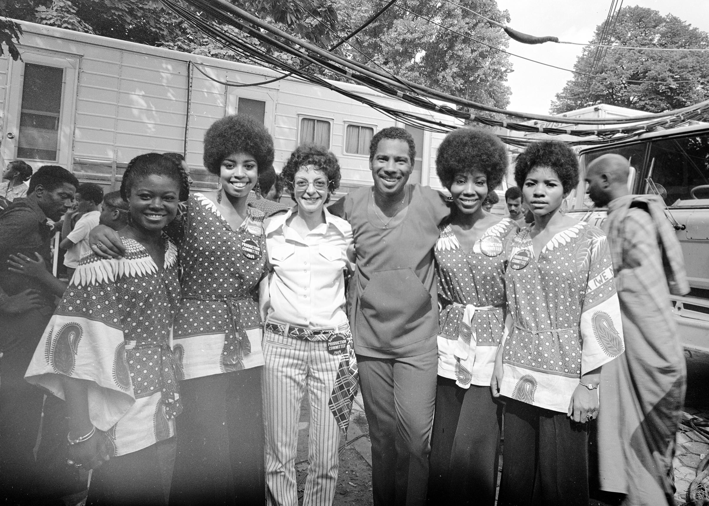 Harlem Cultural Festival: Why Is Landmark R&B Fest Forgotten