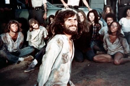 Manson Actor Steve Railsback Looks Back at 'Helter Skelter