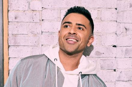 Jay Sean's 'Ride It' Is a Hit Again, 12 Years Later