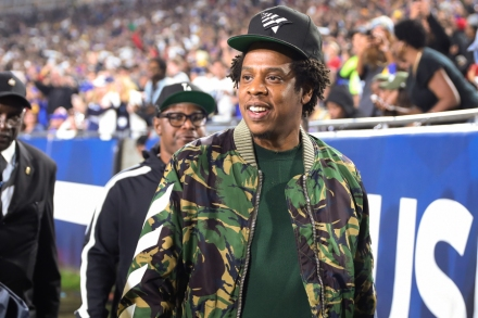 Jay-Z and Roc Nation Partner With The NFL – Rolling Stone