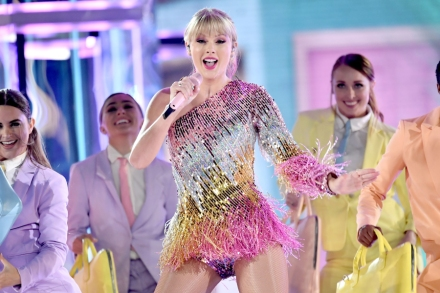 Taylor Swift: Here's Everything We Know About 'Lover' Album