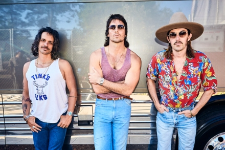 Midland's 'Let it Roll' is an Immaculately Disheveled Success