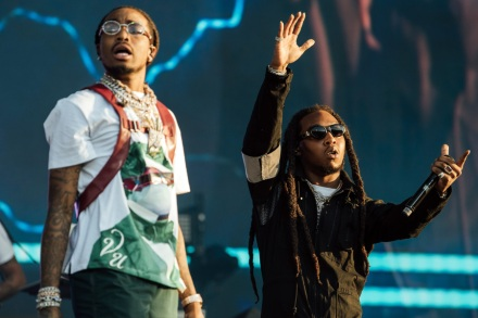 Hear Untold Stories of the Rise of Migos, Lil Baby and More