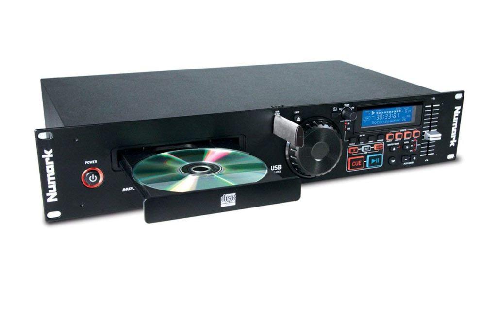 numark-cd-player
