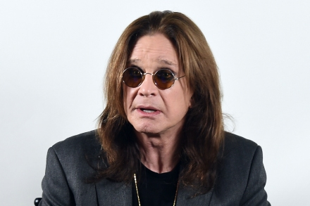 Ozzy Osbourne on His Road Back From Hell: 'I Was Absolutely in Agony'