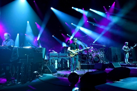 Phish Announce 2019 Fall Tour – Rolling Stone