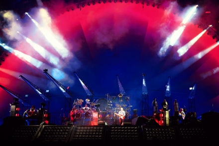 Pink Floyd Ready Massive 'The Later Years' Box Set – Rolling