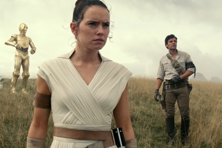 5 Things We Learned From The 'Star Wars: The Rise of