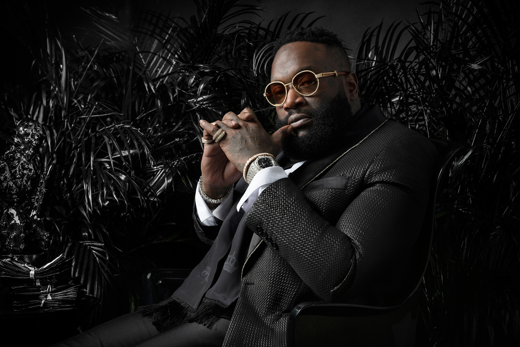 Image result for rick ross