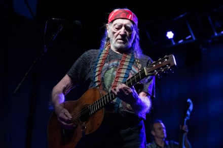 Willie Nelson Cancels Tour Due to 'Breathing Problem