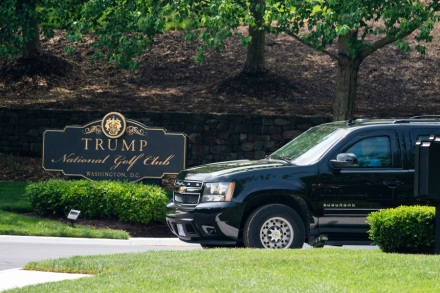 This Is How Trump Relies on Undocumented Labor for His Resorts