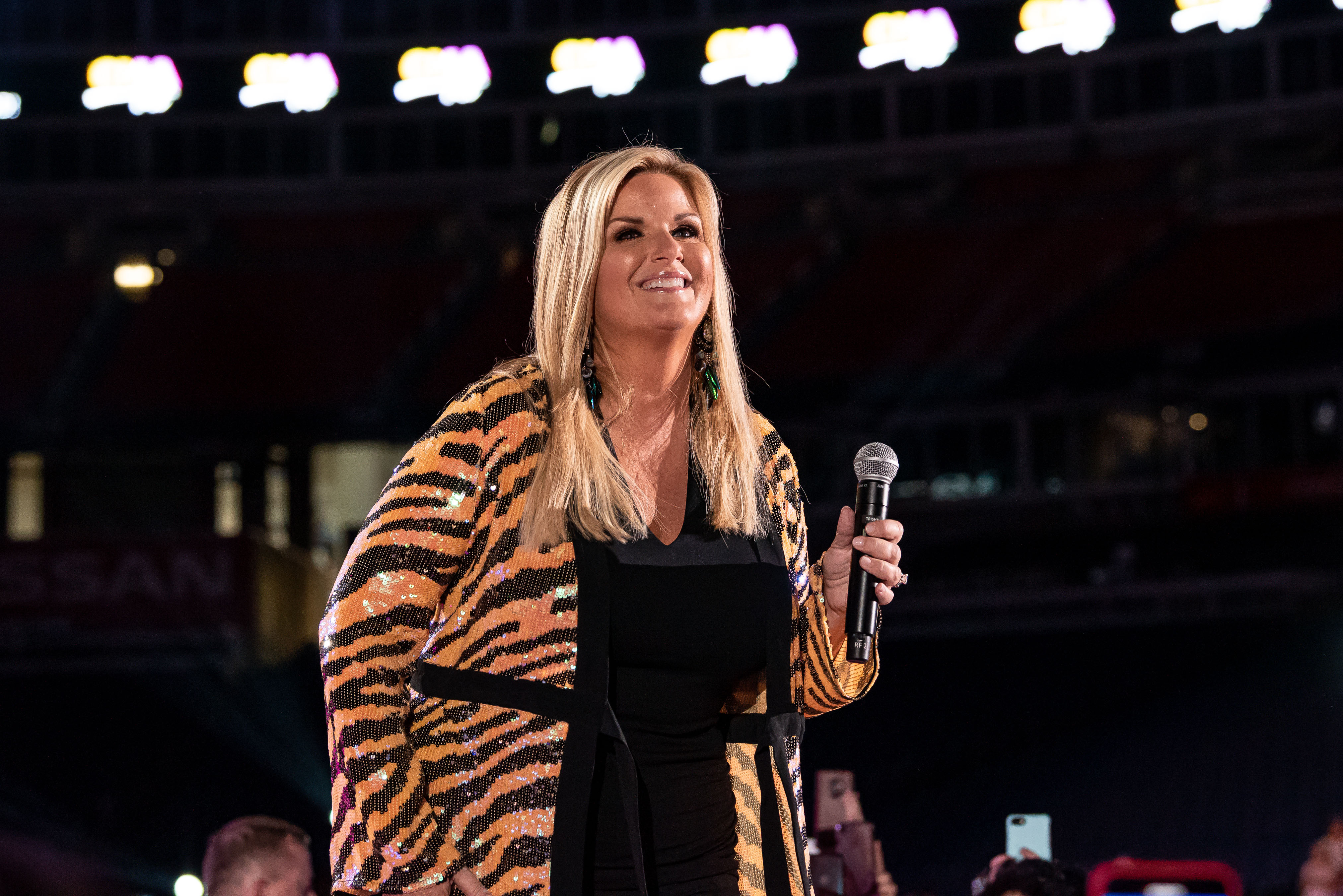 Trisha Yearwood S New Song The Matador Listen Rolling Stone