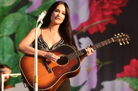 Fox News to Kacey Musgraves: Shut Up, Sing, and Don't Say 'F-ck'
