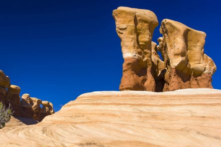Strip Mining Could Come to Grand Staircase-Escalante National Monument