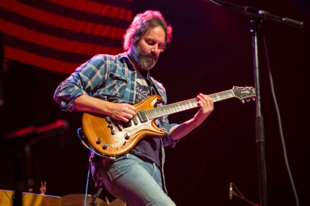 Neal Casal, Guitarist Who Worked With Willie Nelson, Shooter Jennings, Dead at 50