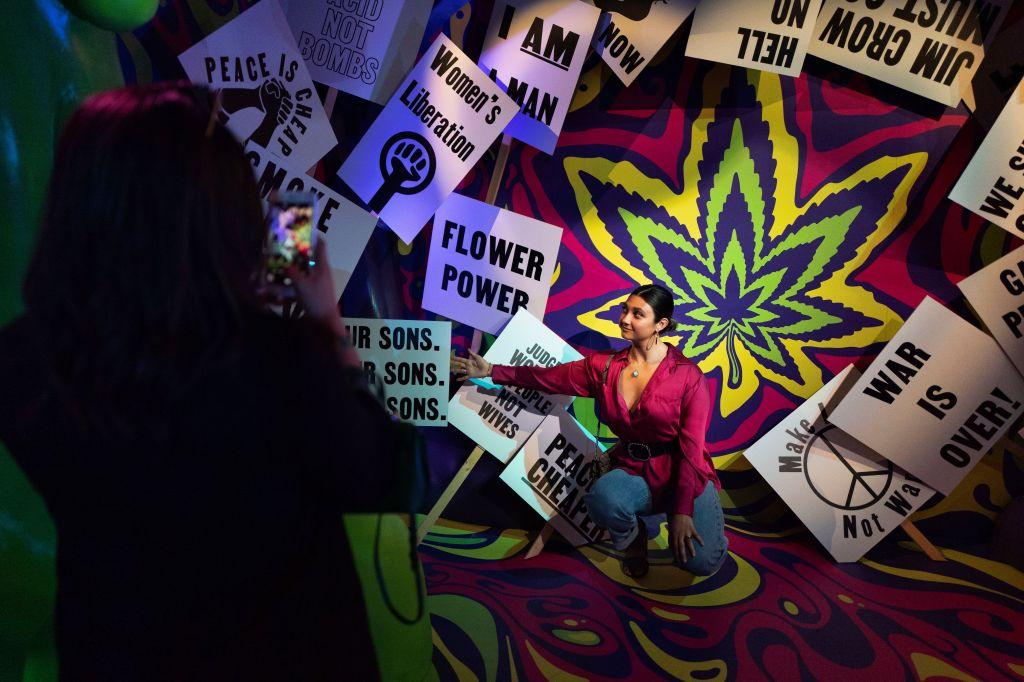shutterstock editorial 10353557o Museu traça história da legalização da maconha, em Hollywood