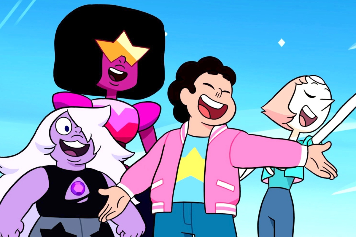 Staff Picks Week 2: Steven Universe
