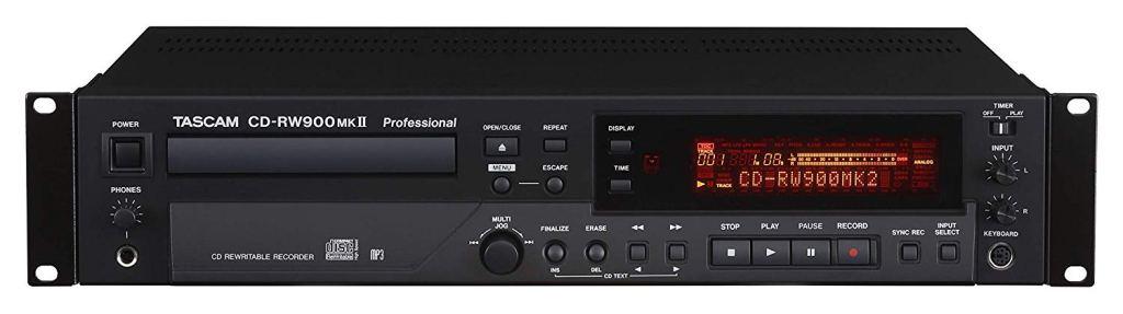 tascam-cd-recorder-reviews