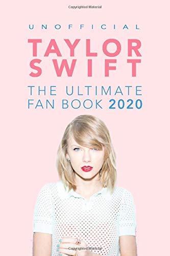 taylor swift fans book