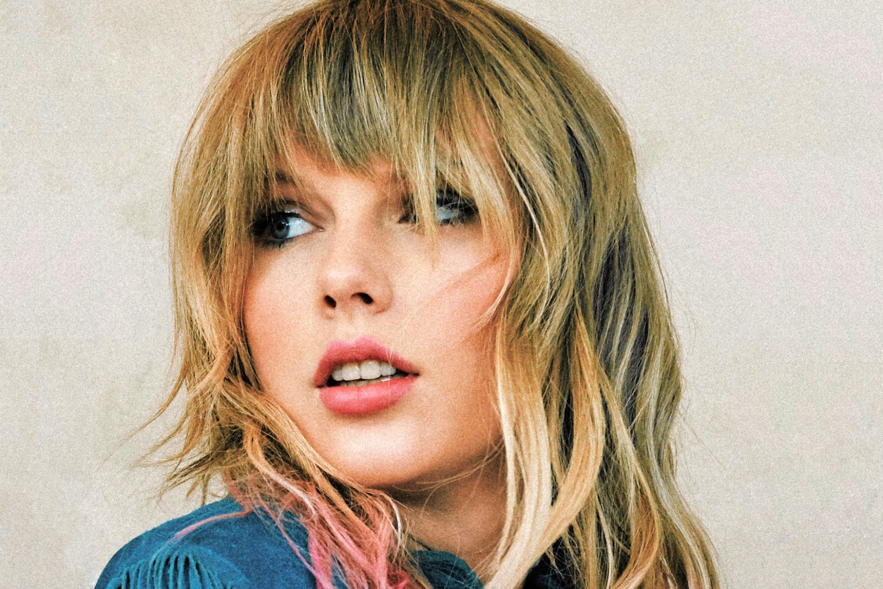 Lover Is The Career Topping Masterpiece Taylor Swift Needed To Make Rolling Stone