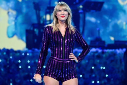 Taylor Swift Shares How Todrick Hall Prompted LGBTQ Rights Activism