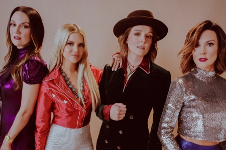 10 Best Country Songs To Hear Now Highwomen Cam Rolling Stone