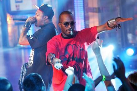 Juicy J Tour 2020 Three 6 Mafia Plot Reunion Shows – Rolling Stone