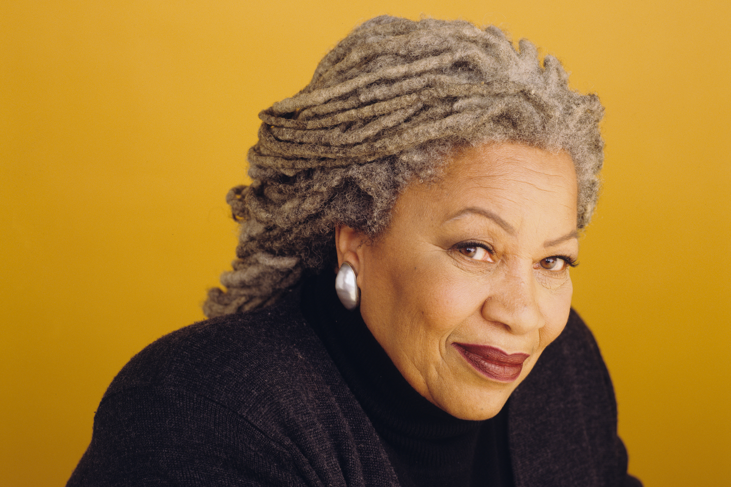 Toni Morrison: 9 Essential Books, Works by Nobel Laureate ...