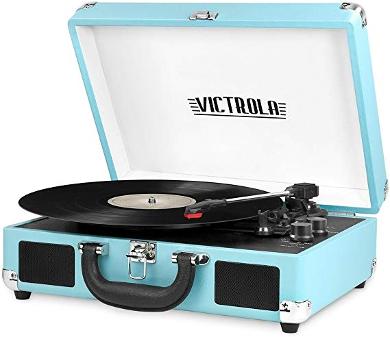 victrola-turntable review
