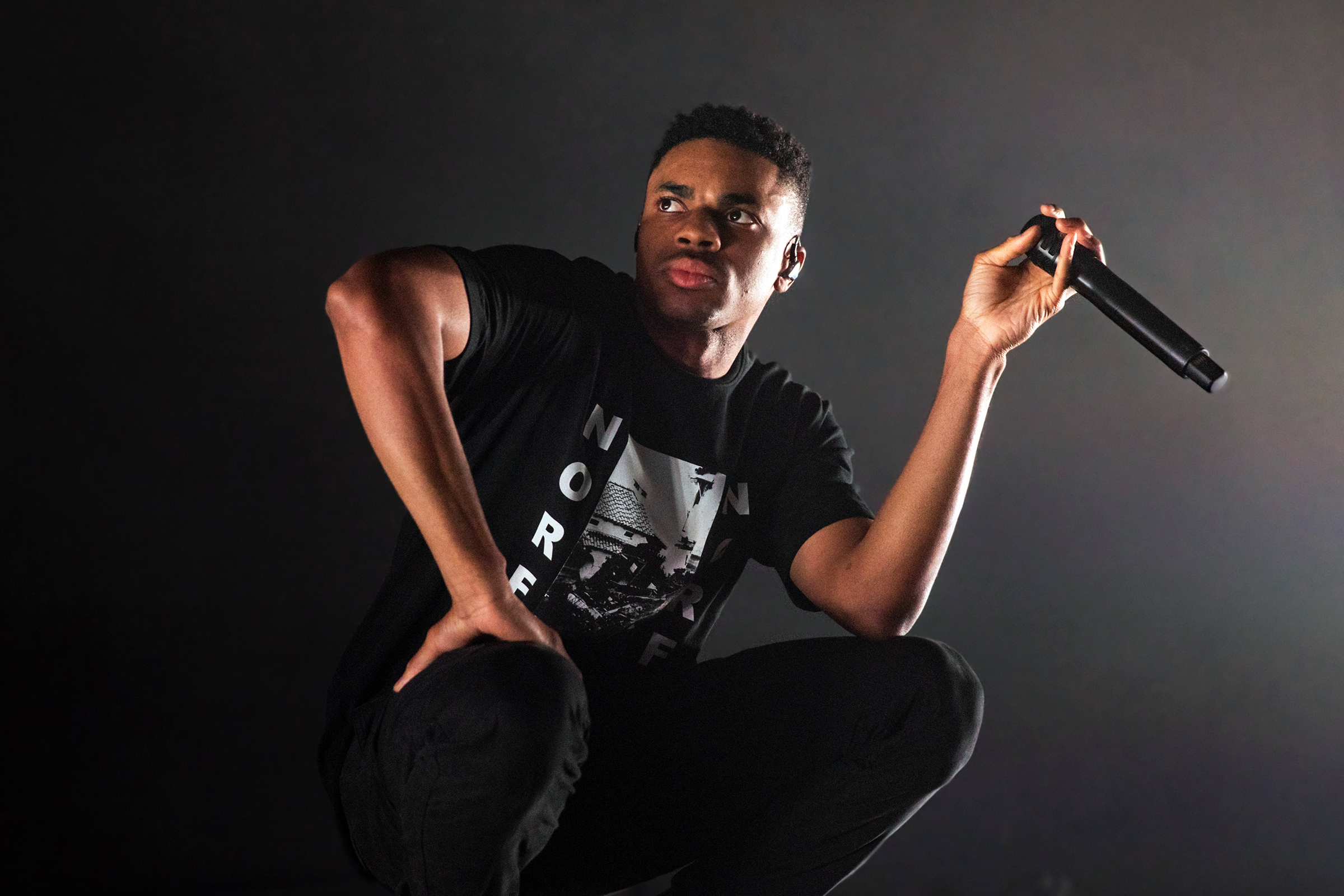 Vince Staples Debuts New Song So What With Webseries
