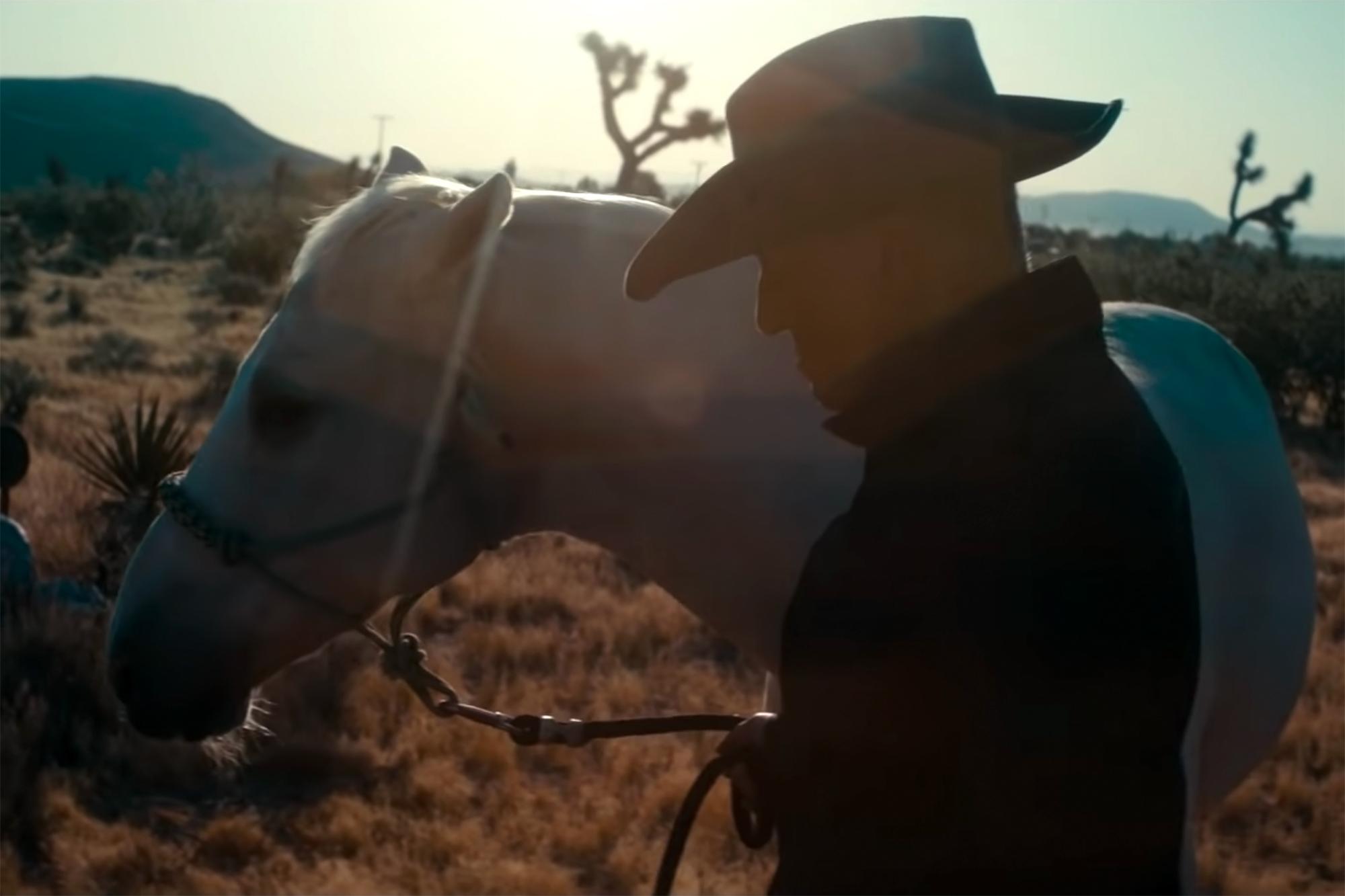 Resultado de imagen de bruce springsteen Western Stars movie