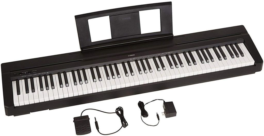yamaha-digital-piano review